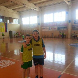 Балкана, спортска дворана