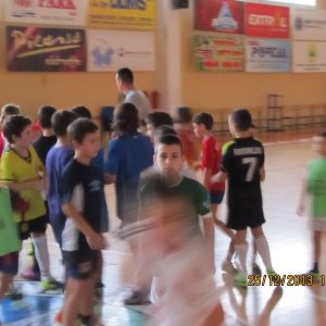 Балкана, трећи дан - тренинг у сали #2