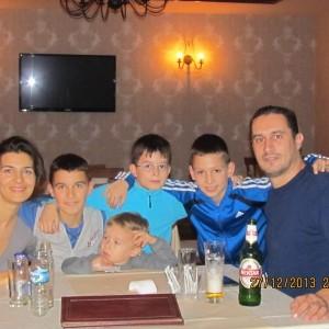 Балкана, пети дан