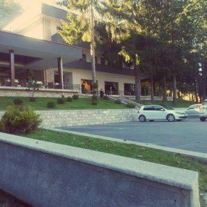 Хотел Балкана
