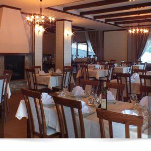 Хотел Балкана - Ресторан