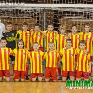 2002 - Мини макси лига - 1