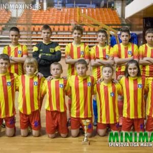 2002 - Мини макси лига - 2