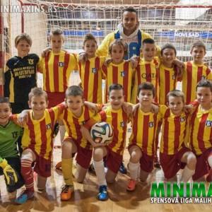 2003 - Мини макси лига - 1