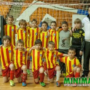 2003 - Мини макси лига - 2