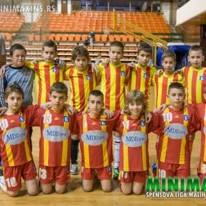 2004 - Мини макси лига - 2