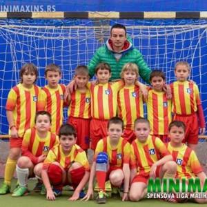 2005 - Мини макси лига - 1