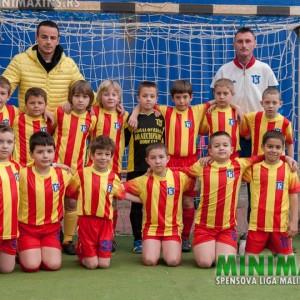 2005 - Мини макси лига - 2