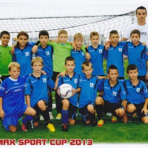 3 - Maks sport kup u Staroj Pazovi - avgust 2013. godina
