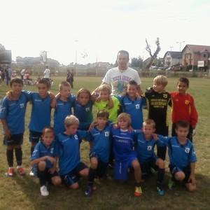 5 - Pobednici Meridijana kupa u Novom Sadu - septembar 2012. godina