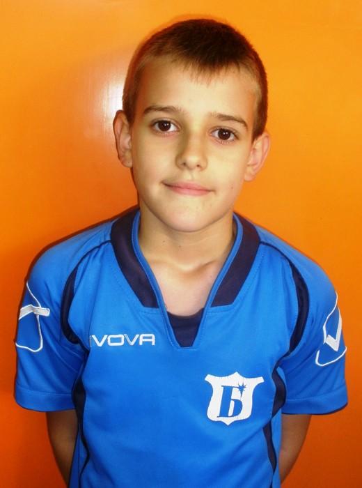 2004 - Стефан Јовановић